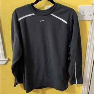 Nike Therma-Fit Fleece Pullover
